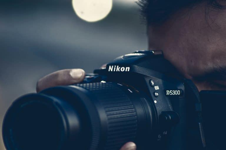 Start Camera Action